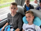 Canterbury-Fahrt 2013