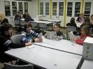 NaWi-Plus und Grundschüler experimentieren