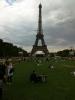 Paris-Fahrt der Oberstufe