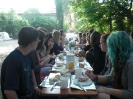 Provence-Fahrt 2012