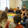 Schüleraustausch in Krosno 2016
