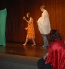 Theater T(h)umult