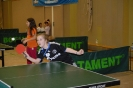 Tischtennis-Mini-Meisterschaft 2013