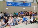 Tischtennis-mini-Meisterschaften 2016